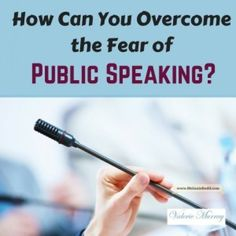 ways overcome your fear public speaking room