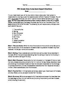 Research report rubric 5th grade   Platinum Class Limousine