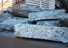 5 Ways to Recycle Old Concrete