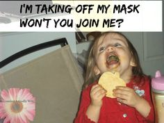 Taking Off My Mask - Becoming A Godly Wife