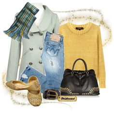 Untitled #794, created by midtoeast on Polyvore