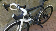 Genetix CR7 Disc Brake