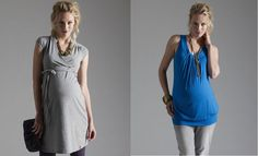 Dress your baby bump in new Esprit maternity fashion