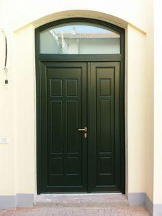 Porte Blindate per la Sicurezza | Non Solo Serramenti Garden Doors, Garden Gates, New Homes, Windows, Interior Design, House, Entertainment, Home Decor, Chop Saw