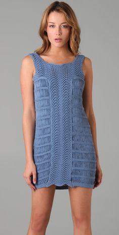36 (347x683, 67Kb) CROCHET/TRICOT INSPIRATION: http://pinterest.com/gigibrazil/crochet-summer/