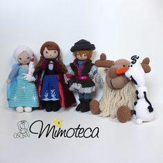 Você quer brincar na neve...?Agora até o Sven apareceu  #frozen #sven #Kristoff #anafrozen #elzafrozen  #mimoteca #emoçãoemarte #feitocomamor =============================== #amigurumi #designercrochet #boneca #festainfantil #decor #bonecadecrochet #mimos #presentes #props #feitoamao #personalizados #partykids #casamento #maternidade #crochet #handmade #instapartybloggers Contato e orçamento:  Site: www.mimoteca.com.br e-mail: mariana@mimoteca.com.br Face: MarianaTorresFreire by…