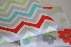 Premier Prints ZoomZoom Twill Harmony/Buttercup by LoveLillyLane, $22.50