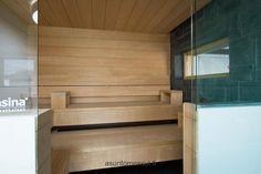 Lammi-Kivitalo Villa Hesse - Sauna