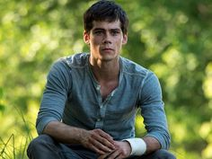 Yes I love him! Which The Maze Runner Character is Your Boyfriend? Thomas! Your leadership skills reflect Thomas's. You both are strong, and won't let anyone stop you. One day, you may even rule the world together.