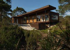 Sogn og fjordane | Saunders Architecture