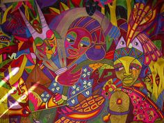 Sensations | by Molade | African Art - Culture - Nairaland