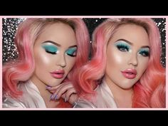 KATY PERRY Inspired – Chained To The Rhythm Makeup Tutorial | NikkieTutorials | Bloglovin'