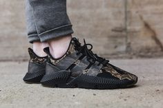newest collection 12b12 c859d UNDEFEATED x adidas Originals Prophere In