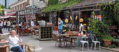 Paris Flea Market: Saint-Ouen - Porte de Clignancourt
