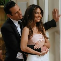 Image of General Hospital -- Sonny and Brenda for fans of Soap Opera Couples.
