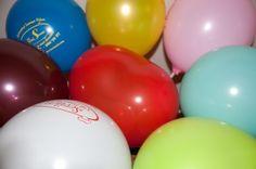 Baskılı Balonlar ile Fark Yaratın
