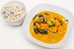 Currygryte