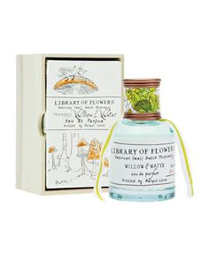 Willow & Water Eau De Parfum by Library of Flowers at Neiman Marcus.