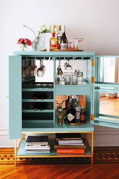 That Boho Chick: Color Crush: Turquoise