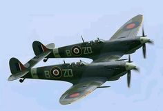 Spitfire Photoshop, but is nice