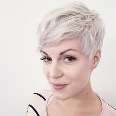 """138 Likes, 1 Comments - Pixie Short Hair is DOPE #AF (@pixiepalooza) on Instagram: """"Extraordinaire!! Lovely post from @ms_mary_lou - this is @franzman6890  - - -…"""""""