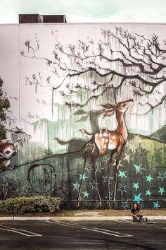 Herakot #streetart
