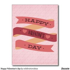 Sold 50 #Valentinesday #Postcard #february Available in different products. Check more at www.zazzle.com/celebrationideas