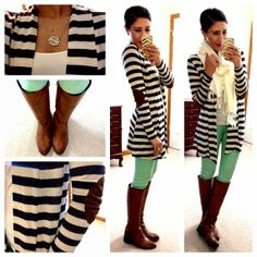 Hello, Gorgeous!: threads. This girl is Awesome she puts together cute AFFORDABLE outfits and tells you where to get the stuff