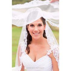 Beautiful bride! Beautiful Bride, One Shoulder Wedding Dress, Wedding Dresses, Photography, Fashion, Bride Dresses, Moda, Wedding Gowns, Photograph