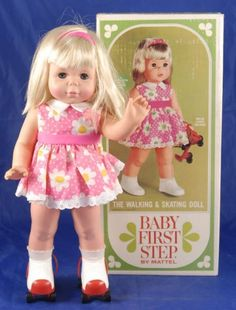 1000 Images About Baby Alive Walking Doll On Pinterest