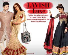 #Lavis #Ethnic #designer #fashion