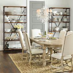 25 Elegant Dining Table Centerpiece Ideas | House decor | Pinterest ...