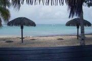Tres beau studio standing a louer entre piscine et plage st Francois - Location Studio #Guadeloupe #SaintFrancois