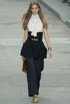 Chanel Lente/Zomer 2015 (74)  - Shows - Fashion