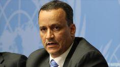 """ولد الشيخ: المشاورات اليمنية تقترب من التفاهم على """"مبادئ محددة"""" لاتفاق شامل - https://www.watny1.com/political-news/522600.html"""