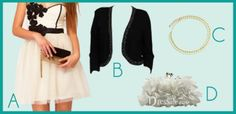 http://www.fashiondupes.com/2014/03/i-wish-i-was-dupe-march.html #wishlist #dressale #march #outfit #graduation #look