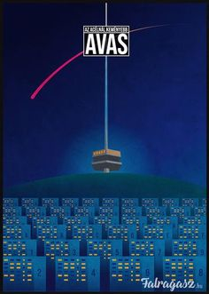Avas - Az acélnál keményebb AVAS! Ava, City, Movie Posters, Movies, Films, Film Poster, Cities, Cinema, Movie