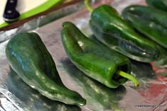 Poblanos Stuffed with Cheddar and Chicken 1 - Chew Nibble Nosh Cooking Tattoo, Cheddar, Healthy Eating, Stuffed Peppers, Chicken, Vegetables, Drinks, Recipes, Mexican