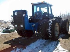 Versatile 846 tractor salvaged for used parts. This unit is available at All States Ag Parts in Salem, SD. Call 877-530-4010 parts. Unit ID#: EQ-23832. The photo depicts the equipment in the condition it arrived at our salvage yard. Parts shown may or may not still be available. http://www.TractorPartsASAP.com