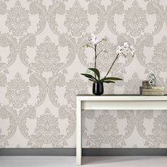Regent Wallpaper