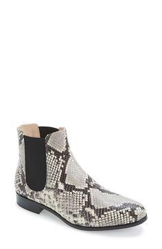 398d3891ca4 Aquatalia  Yulia  Weatherproof Chelsea Boot (Women) available at  Nordstrom  Sneaker Boots