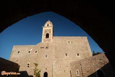 Creta: Moni Toplou, un monastero da degustare | Camperistas.com