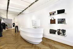 rung napa concept store Berlin rung.napa concept store, Berlin