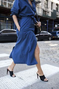 tibi dress / song of style
