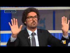 Danilo Toninelli (M5S): Con Renzi l'Italia non ha futuro