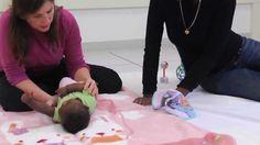 Brachial Plexus Palsy: Occupational Therapy Demonstrations