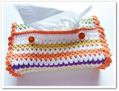 Made in K-town. Great blog. Lots of cute crochet!
