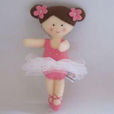 Ballerina #1