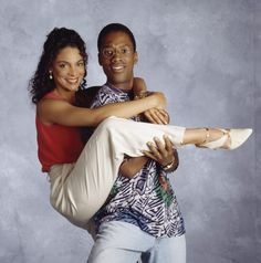 Dwayne & Whitley - A Different World - TV show that encouraged blacks to go to college. Black Love, Black Is Beautiful, Dwayne And Whitley, Jasmine Guy, Black Sitcoms, Black Tv Shows, Best Tv Couples, 90s Tv Shows, The Cosby Show