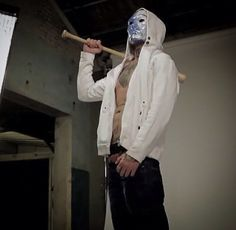Hollywood Undead ~ J3T ❤️